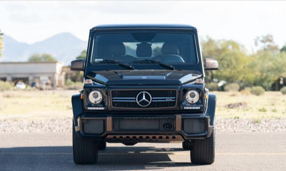 Leasing a Mercedes