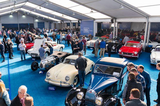 Lease a Classic Car