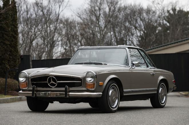 Financing a Mercedes