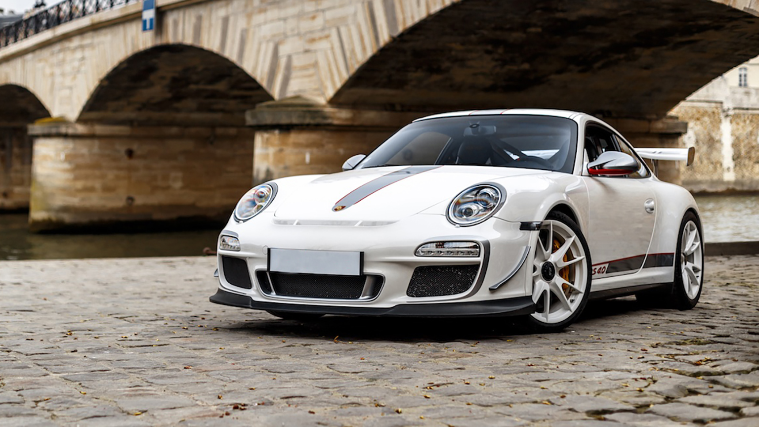 2012 Porsche 911 Gt3a Original Edited Copy