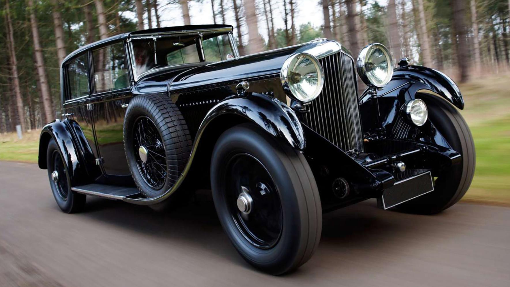 A Bentley Gk 706 1