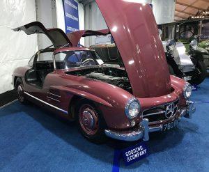 vintage car financing