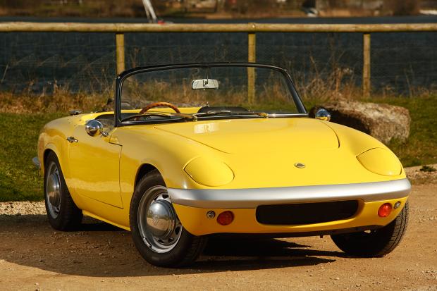classic car lease