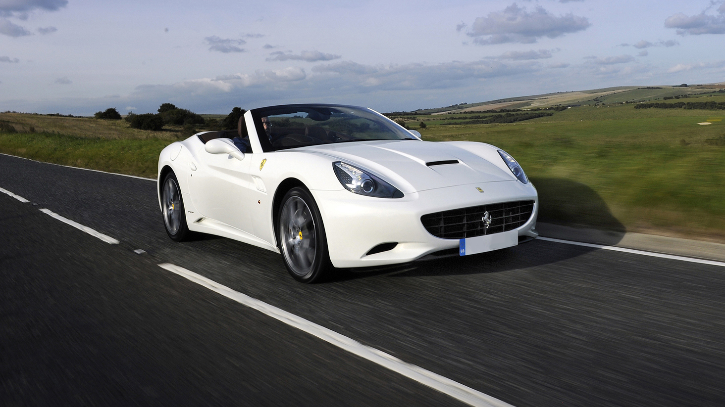2009 Ferrari California Simon Clay1
