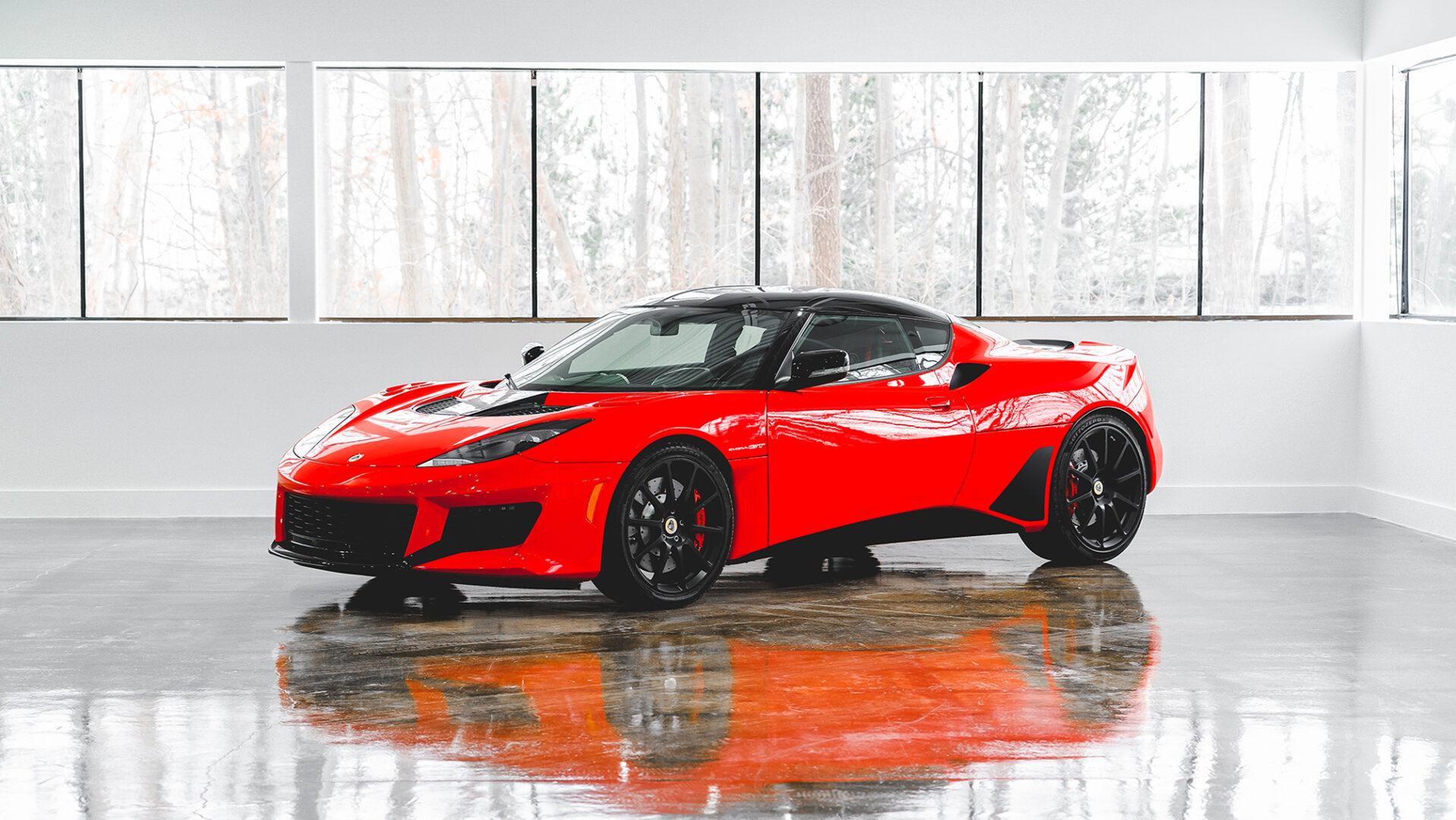 B 4 2020 Lotus Evora (lotus)1
