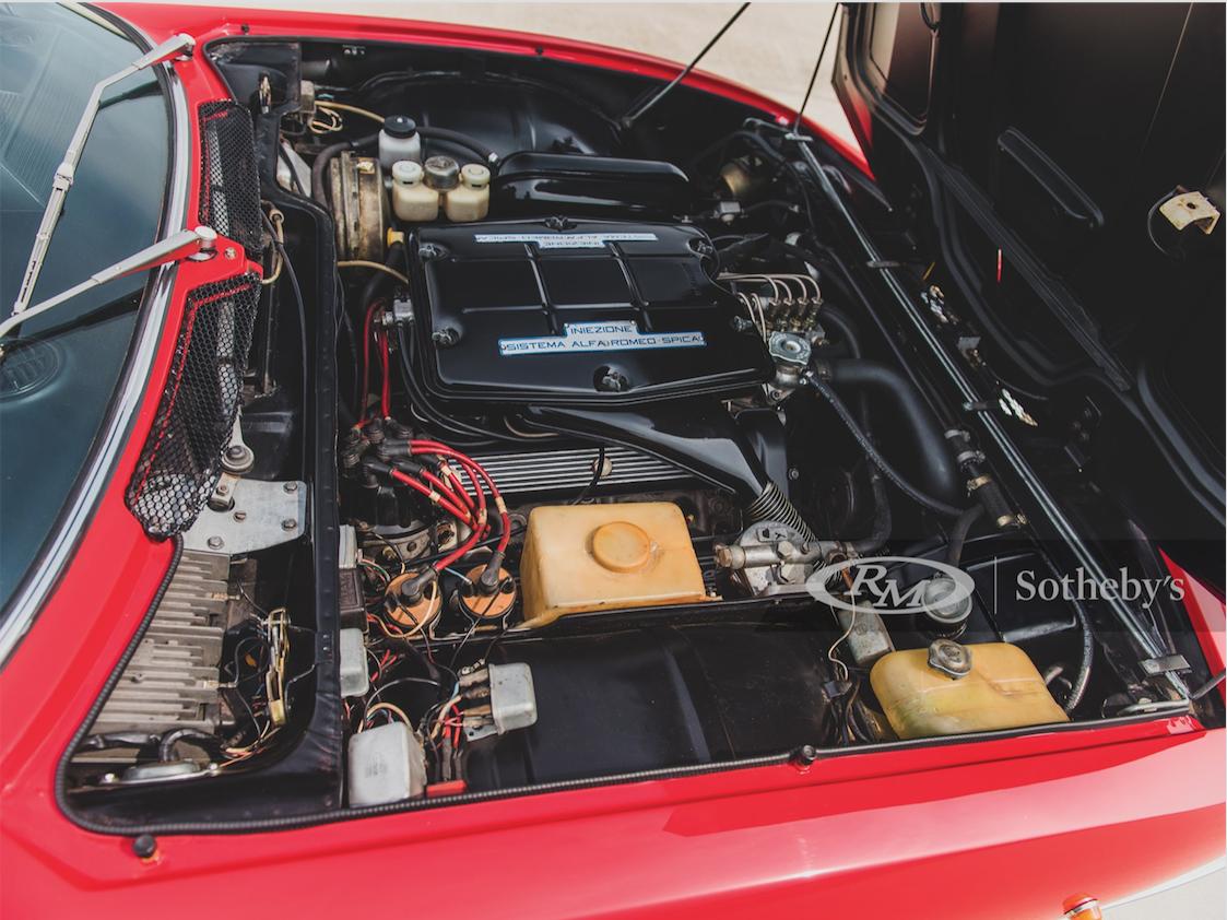 muscle car financing