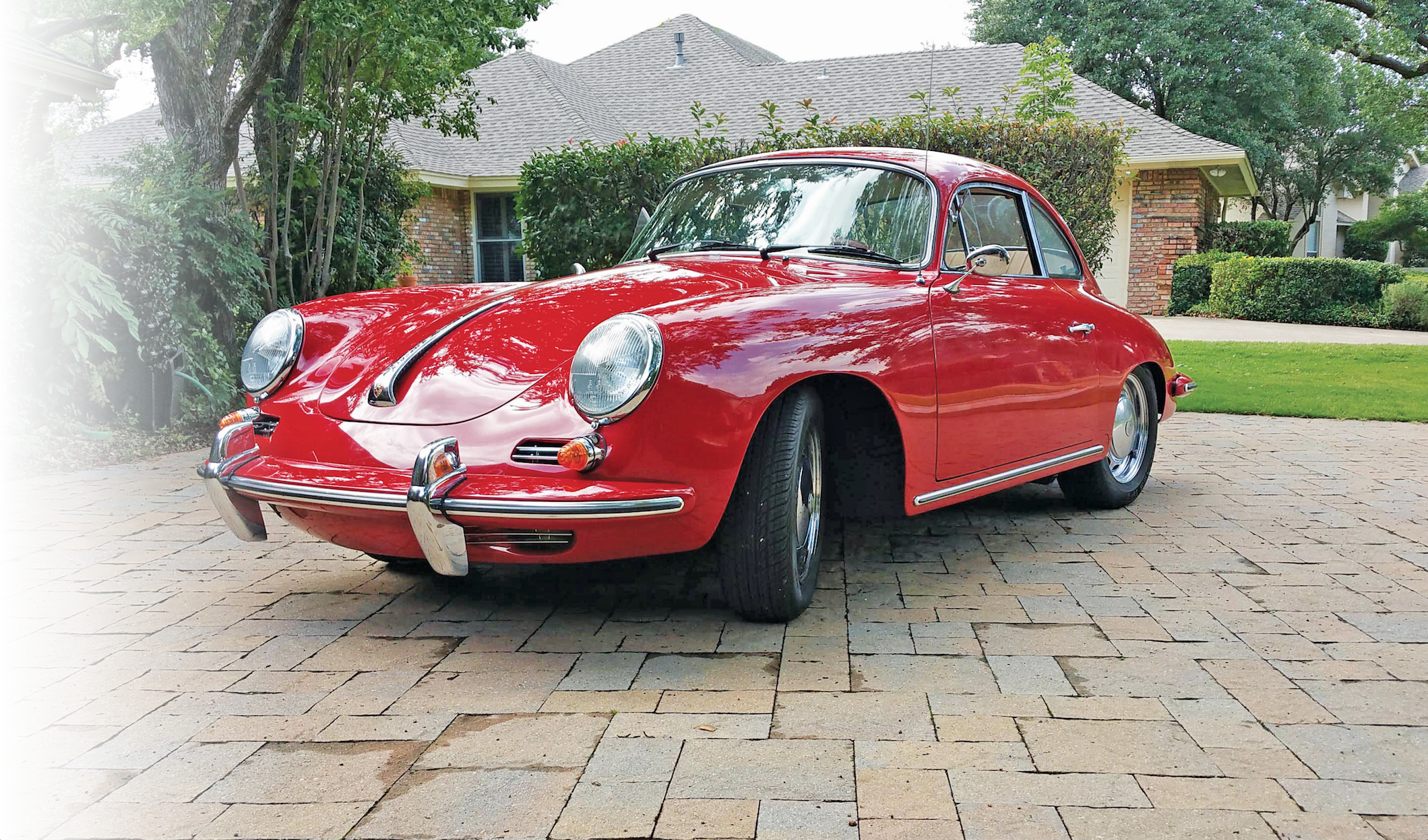 Red Porsche Updated Small