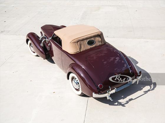 vintage car loan