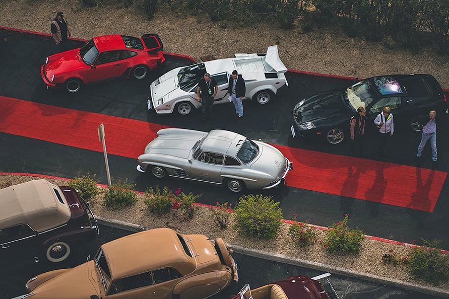exotic car financing