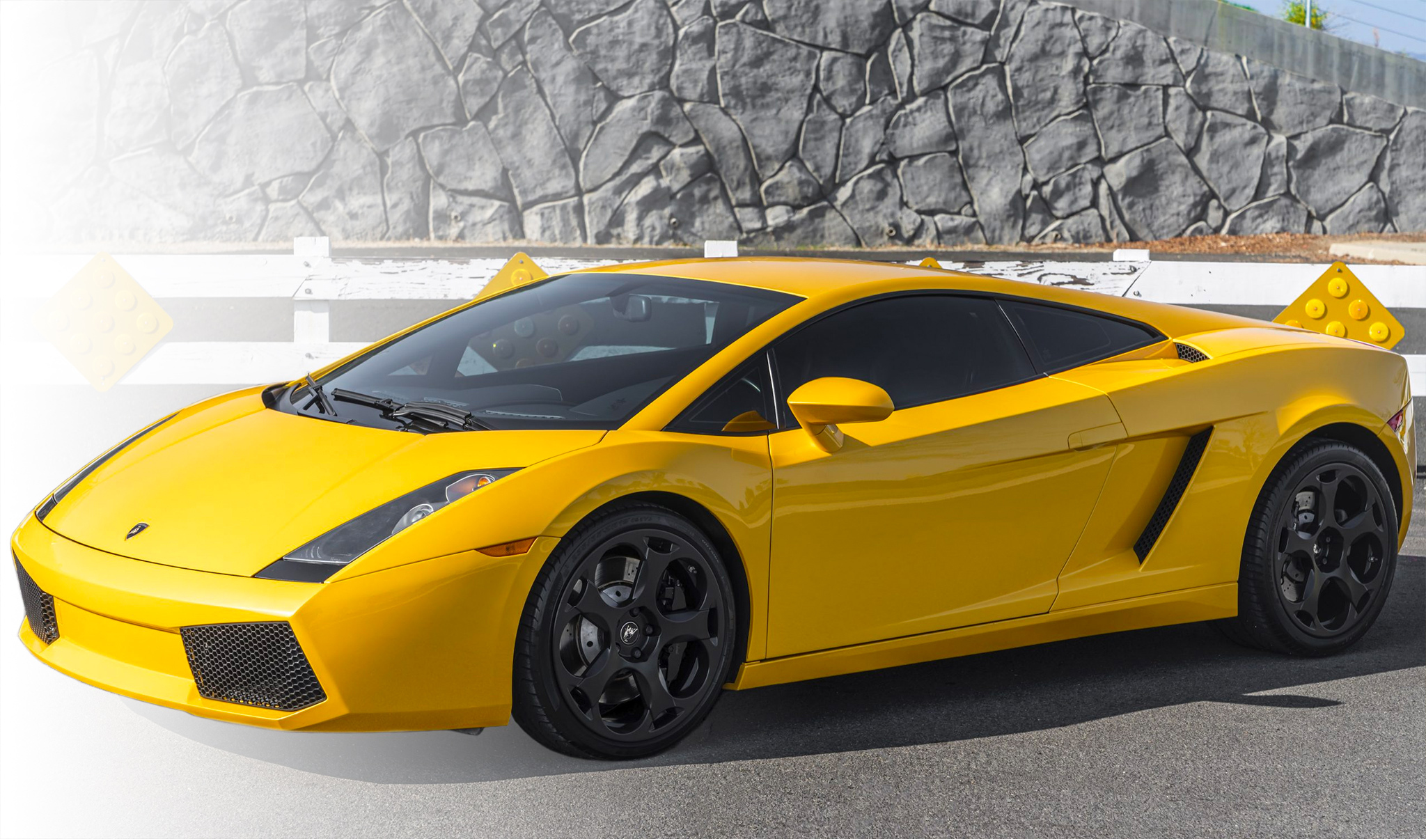 @OCMOTIVATOR'S BRAD PEARSON LEASED HIS LAMBORGHINI WITH PFS