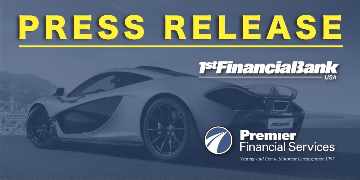 PFS & 1FBUSA Press Release