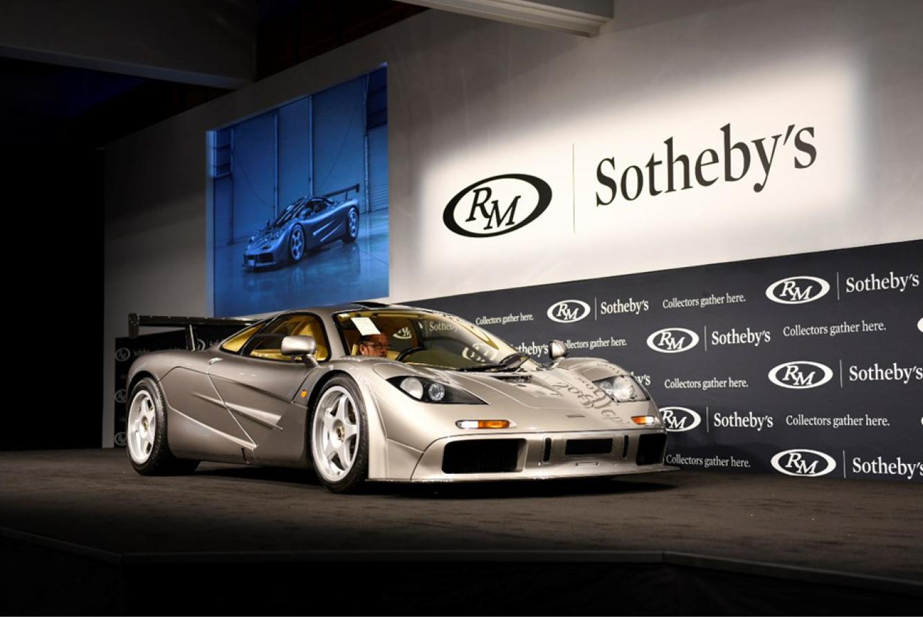 Rm Sothebys Auction